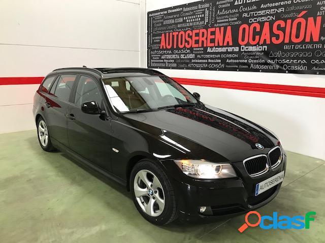 BMW Serie 3 Touring diesel en Castuera (Badajoz)