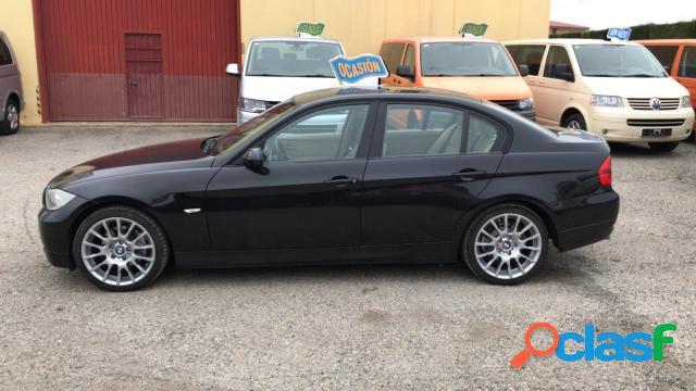 BMW Serie 3 diesel en Espluga de Francolí (Tarragona)