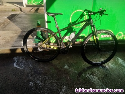 Bh ultimate carbono 29""