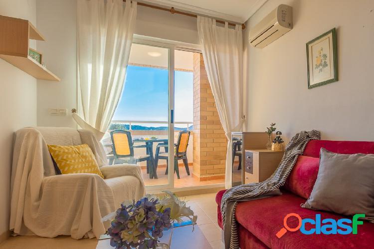 Bonito apartamento en Marina Dór
