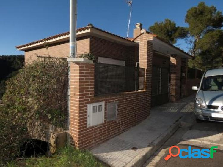 Casa a Castellar del valles, El Balcó