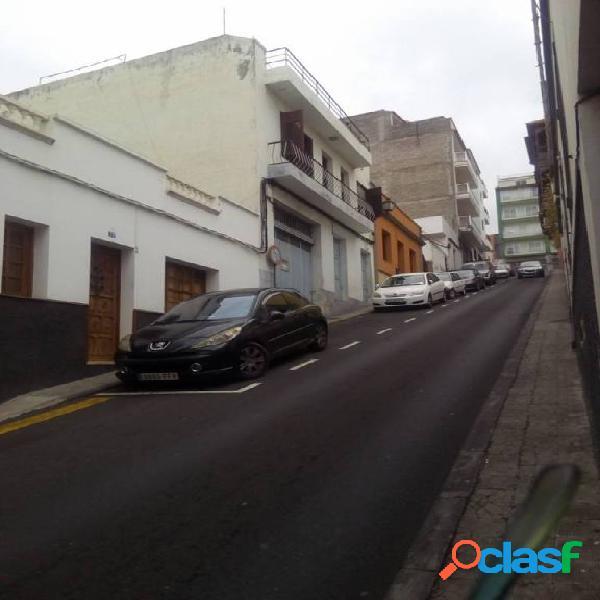 Casa de pueblo en Venta en Icod De Los Vinos Santa Cruz de