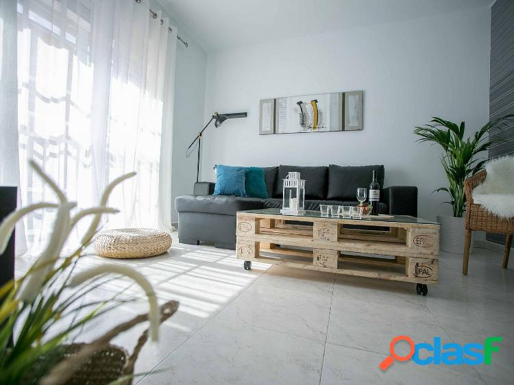 Casa duplex en alquiler en San Isidro, Tenerife Sur