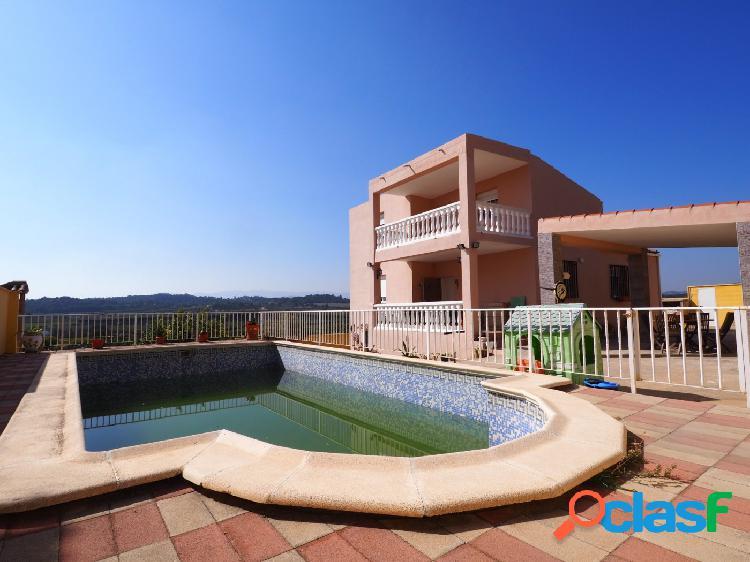Chalet venta Lliria zona Pedralba
