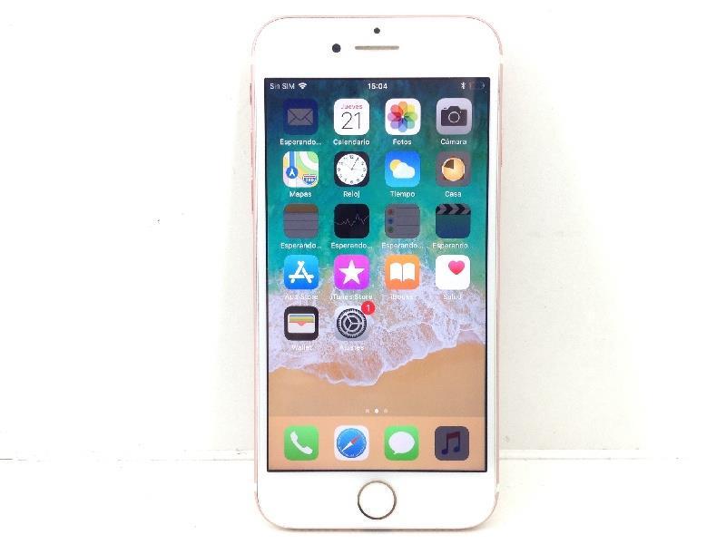 Iphone 7 32Gb Apple Oro Rosa