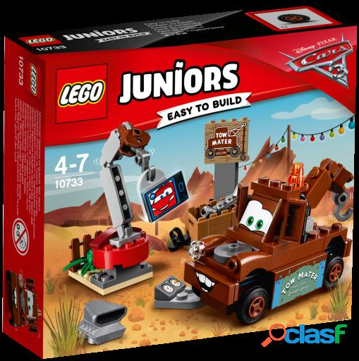 Lego Juniors Desguace De Mate 10733 127 gr