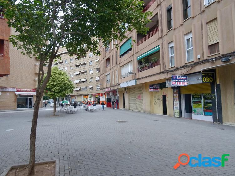 Local comercial en zona peatonal