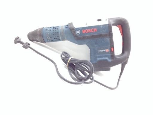 Martillo Electrico Bosch Azul Gbh 12