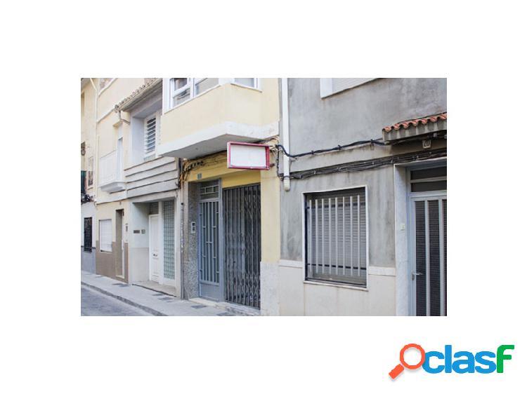 Piso en venta en Villareal, calle San Miguel