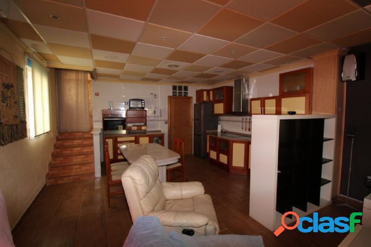 Preciosa casa totalmente reformada