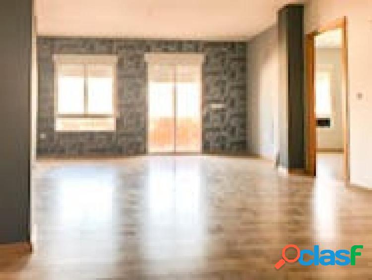 Precioso piso de 2 dormitorios y amplia terraza en el Barrio