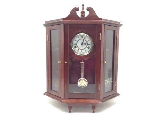 Reloj Pared Wentworth 31 Day