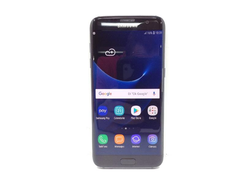 Samsung Galaxy S7 Edge 4G Usado