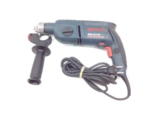 Taladro Electrico Bosch Azul Gsb 18