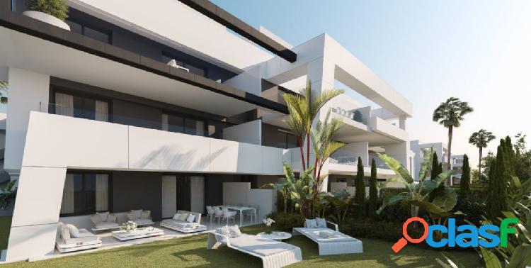 Tu casa, en el mejor sitio de la Costa del Sol