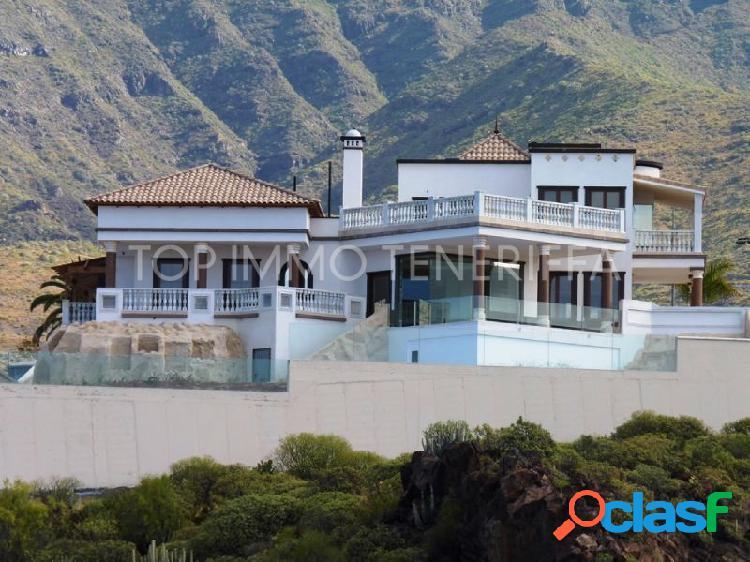 Villa en el campo de Golf Costa Adeje