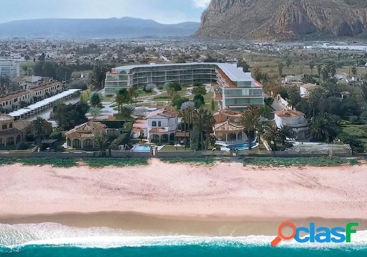 A la venta apartamento En la Playa. Primera Linea de Costa