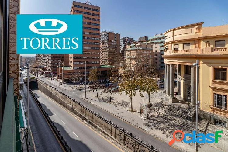 Avenida Madrid