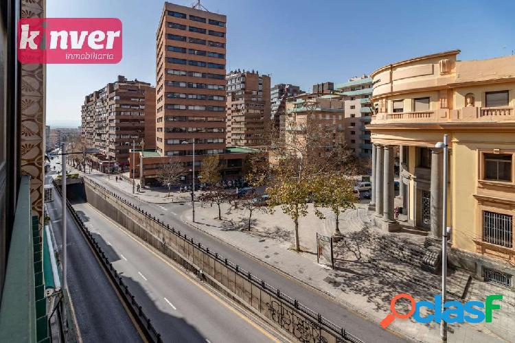 Gran piso en Avenida de Madrid para reformar a tu gusto