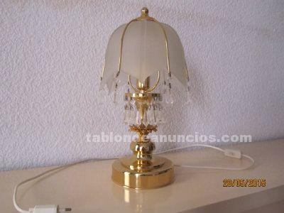 Lámpara sobremesa