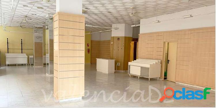 Local comercial - Beteró, Poblats Marítims, Valencia