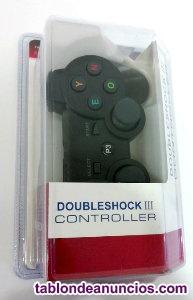 Mando inalámbrico para ps3 dual shock play station 3
