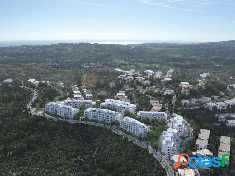 Parcela urbana en venta en la urbanización Lomas del