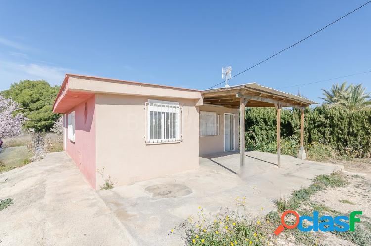 Ref. 03658 - VENTA EN EXCLUSIVA - Casa de Campo en Llíria