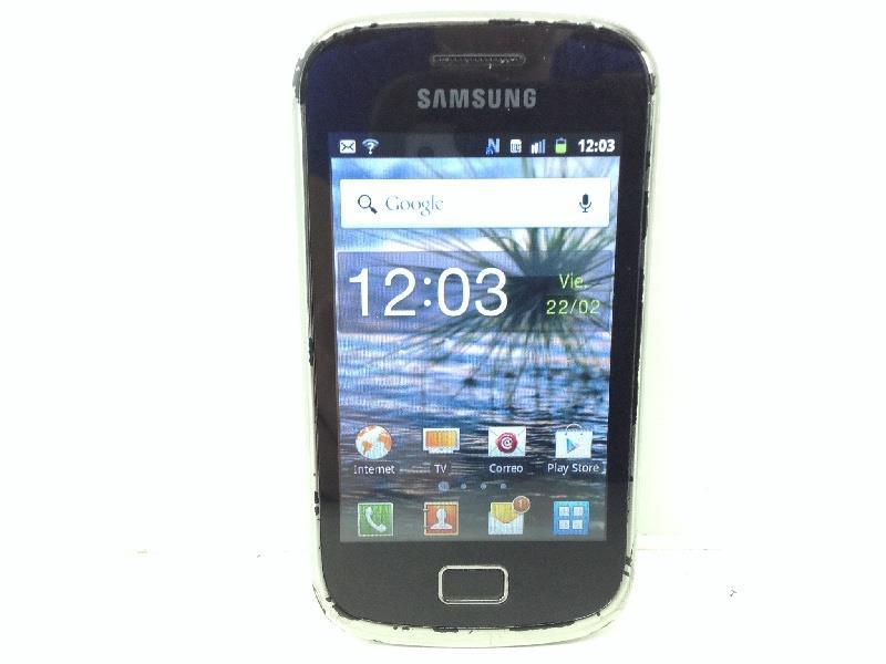 Samsung Galaxy Mini 2 S