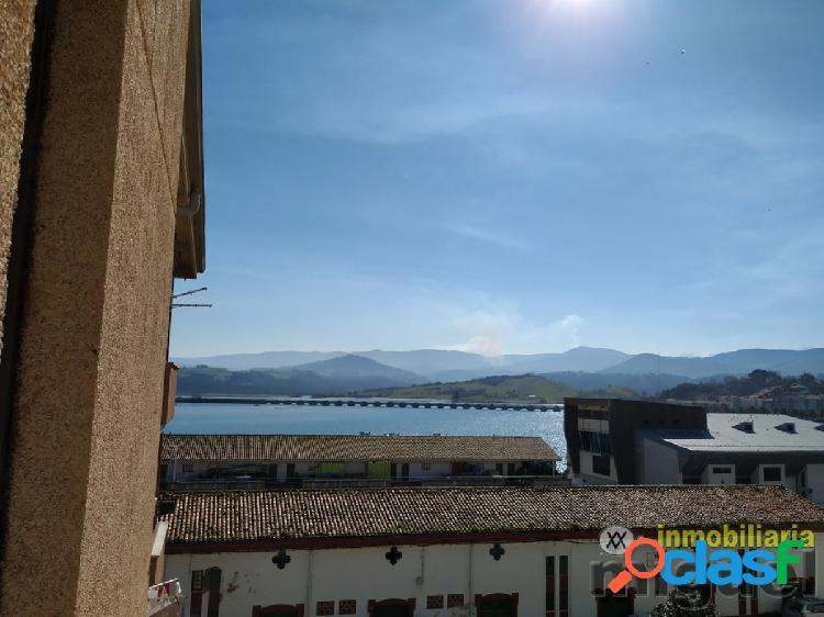 Se vende Piso en San Vicente de la Barquera