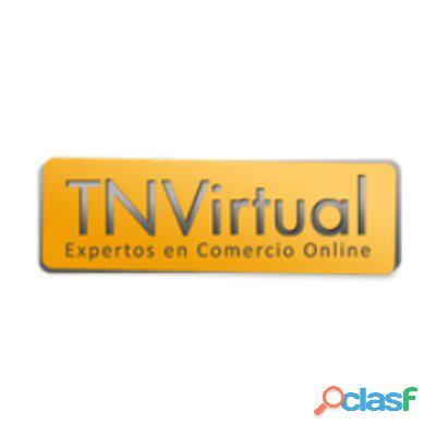 Tienda de Comercio Online TNVirtual (TNV)