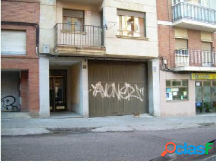 Urbis te ofrece un amplio garaje en Chinchibarra (Salamanca)