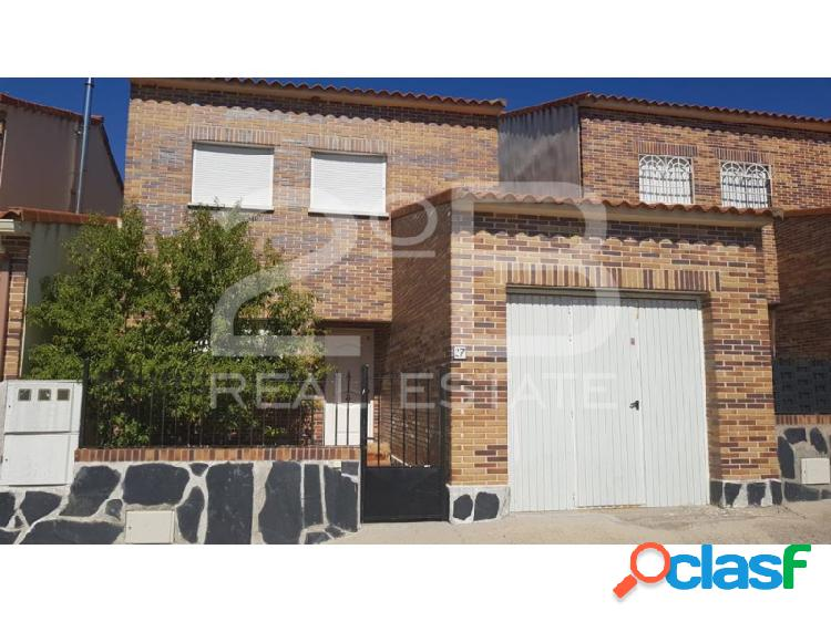 VIVIENDA EN EXCLUSIVA | SEGUNDOB REAL ESTATE