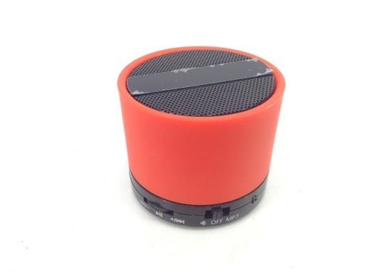 Altavoz Portatil Bluetooth Clip Sonic
