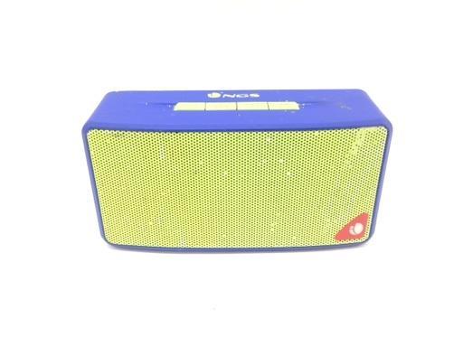 Altavoz Portatil Bluetooth Ngs Roller 2