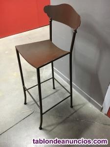 Se vende mobiliario y maquinaria de hostelería