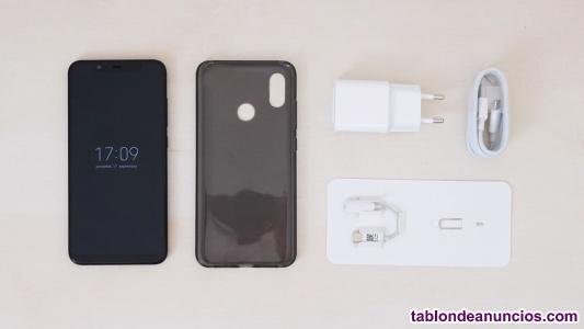 Xiaomi mi 8 negro