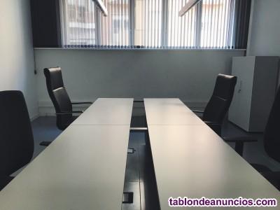 Alquiler despacho