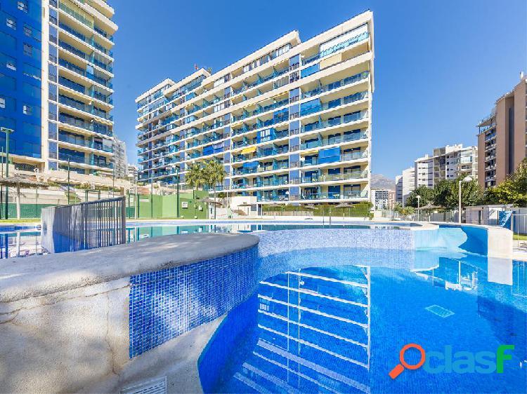 Apartamento en venta de 85m² en Calle Tramuntana 3, 03570
