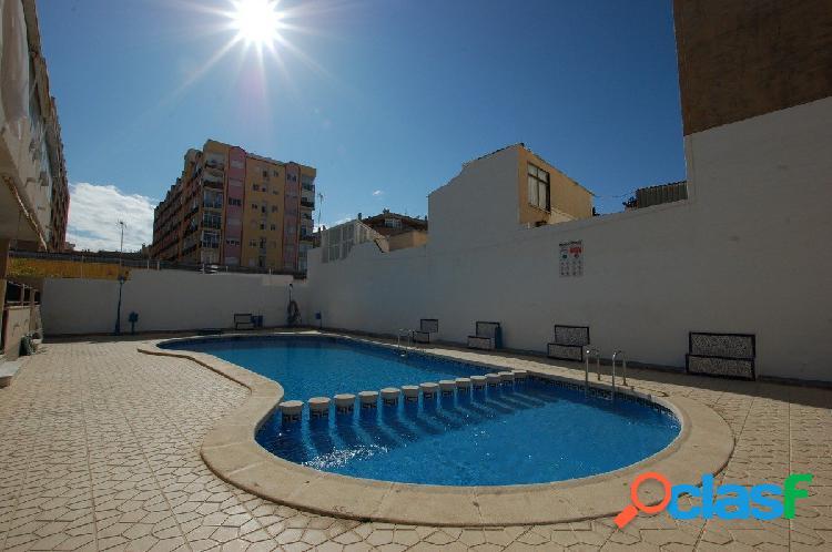 Apartamento para 3-4 personas a 200 m de la playa
