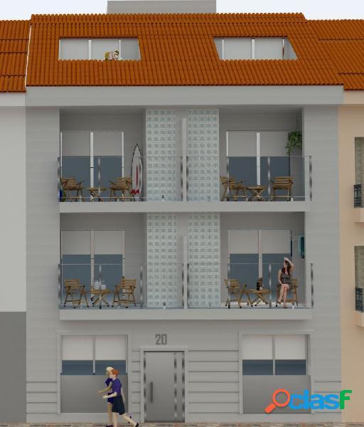 Apartamentos a 100 metros de la playa en los Boliches
