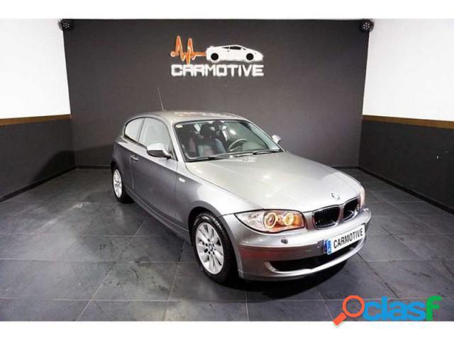 BMW Serie 1 diesel en Coslada (Madrid)