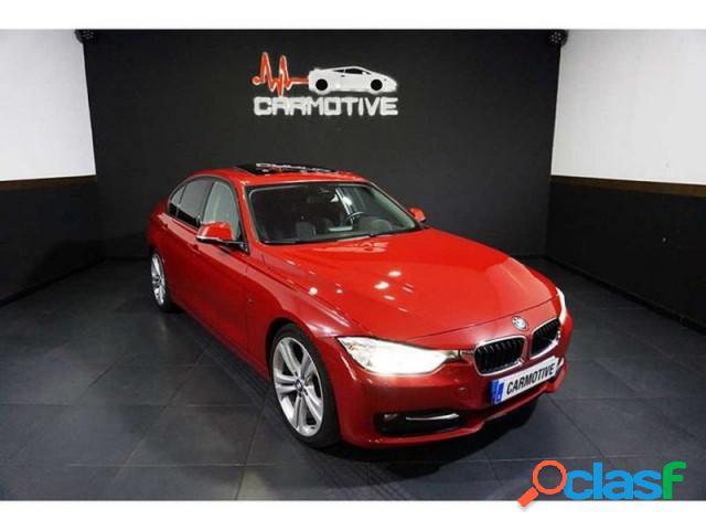 BMW Serie 3 diesel en Coslada (Madrid)