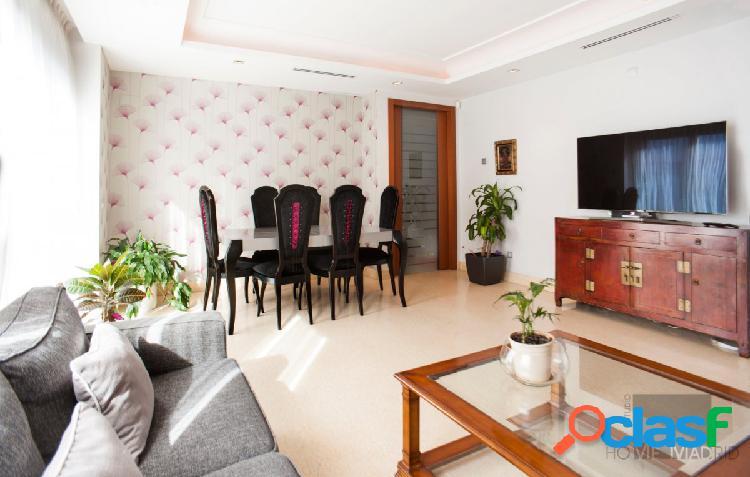 ESTUDIO HOME MADRID ofrece fantástico piso en urbanización