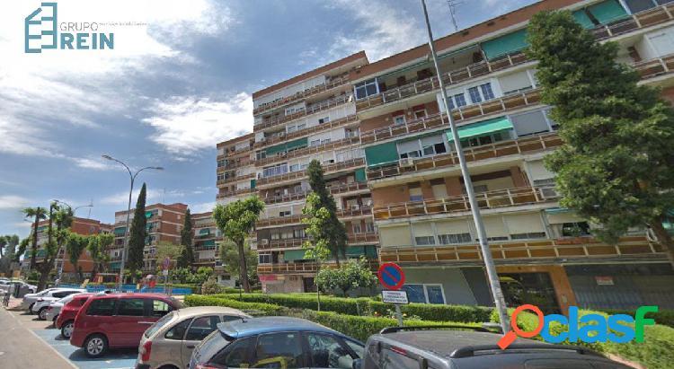 GRAN OPORTUNIDAD!! PISO DE 3 DORMITORIOS EN FUENLABRADA