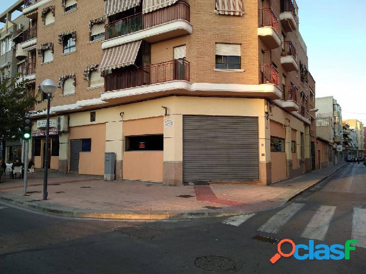 Local en alquiler en Florida baja Alicante