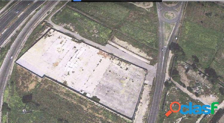 Nave industrial en venta en Calle Spioca - Via Augusta,