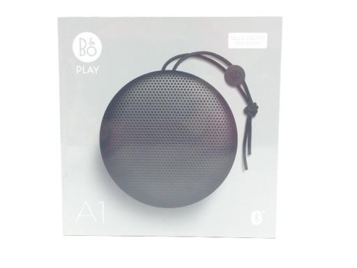 Altavoz Portatil Bluetooth Bang And