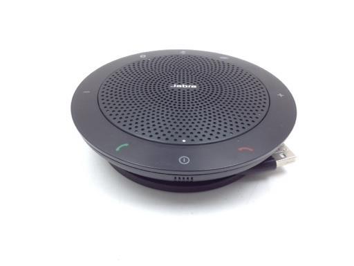 Altavoz Portatil Bluetooth Jabra Psh002w