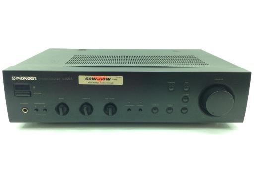 Amplificador Hifi Pioneer A